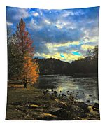 Chattahoochee Fall Tapestry