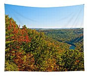 Cheat River Tapestry