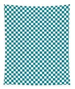 Checkerboard Tapestry