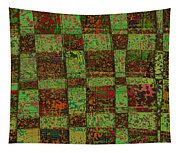 Checkoff Abstract Pattern Tapestry