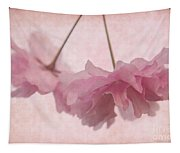 Cherry Blossom Froth Tapestry