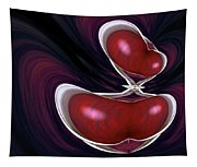 Cherry Wood Tapestry
