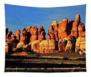 Chesler Park Sandstone Towers Tapestry