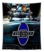 Chevrolet Hoodie Tapestry