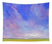 Cheyenne Spring Tapestry