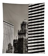 Chicago Architecture - 14 Tapestry