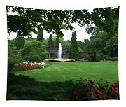 Chicago Botanical Gardens Landscape Tapestry