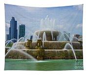 Chicago Buckingham Tapestry