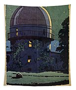Chicago Poster, 1925 Tapestry by Granger