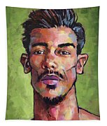 Chico Tapestry