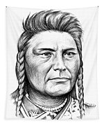 Chief Joseph Tapestry