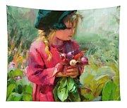 Child Of Eden Tapestry