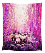 Child Of God Tapestry
