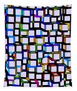 Childhood Memories Tapestry