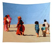 Children Of The Sinai Tapestry