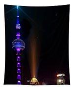 China 29 Tapestry