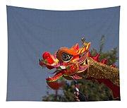 Chinese New Year Camarillo 2018 Tapestry