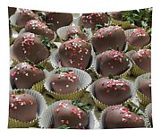 Chocolate Delight Tapestry