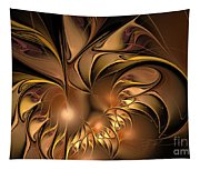 Chocolate Essence Tapestry