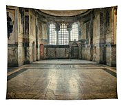 Chora Nave Tapestry