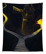 Chosen Path Tapestry