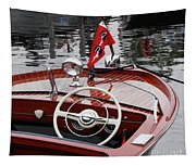 Chris Craft Sportsman Tapestry