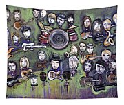 Chris Daniels And Friends Tapestry