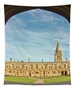 Christ Church College Oxford Tapestry
