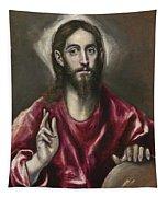 Christ The Saviour Tapestry