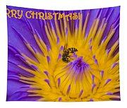 Christmas Card 2 Tapestry
