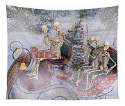 Christmas Spirits Heading To Topsail Island Nc Tapestry