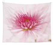 Chrysanthemum #004 Tapestry