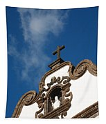 Church Tower Tapestry