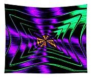 Chutzpah Tapestry