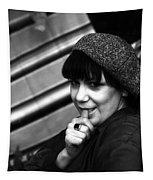 Cindy Tapestry