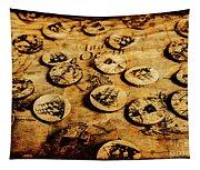 Circle Sails Tapestry