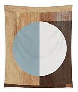 Cirkel Trio- Art By Linda Woods Tapestry