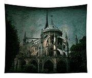 Citadel Tapestry