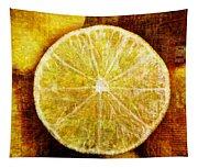 Citrus Tapestry