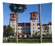 City Hall And Lightner Museum Tapestry