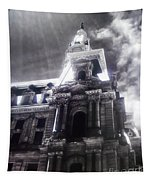 City Hall Tapestry