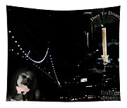 City Of Dreams Tapestry