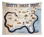 Civil War: Anaconda Plan Tapestry