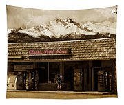 Clarks Old General Store Tapestry