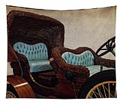 Classic Cars 1 Tapestry