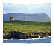 Classiebawn Castle, Mullaghmore, Co Tapestry