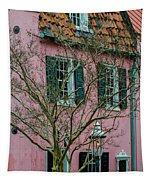 Clay Tile Roof In Charleston Tapestry