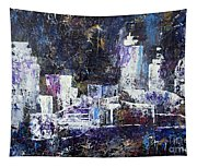 Cle Jaz Tapestry