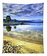 Clear Waters Tapestry