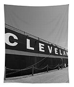 Cleveland Tapestry